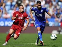 Prediksi Liverpool vs Leicester City