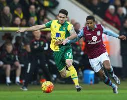 Prediksi Norwich City vs Aston Villa