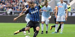 Prediksi Inter Milan vs SPAL