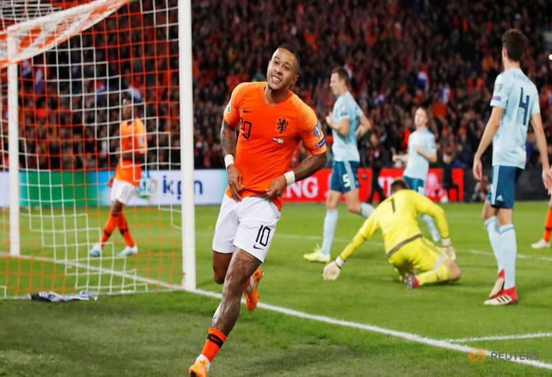 Prediksi Irlandia Utara vs Belanda 17 November 2019