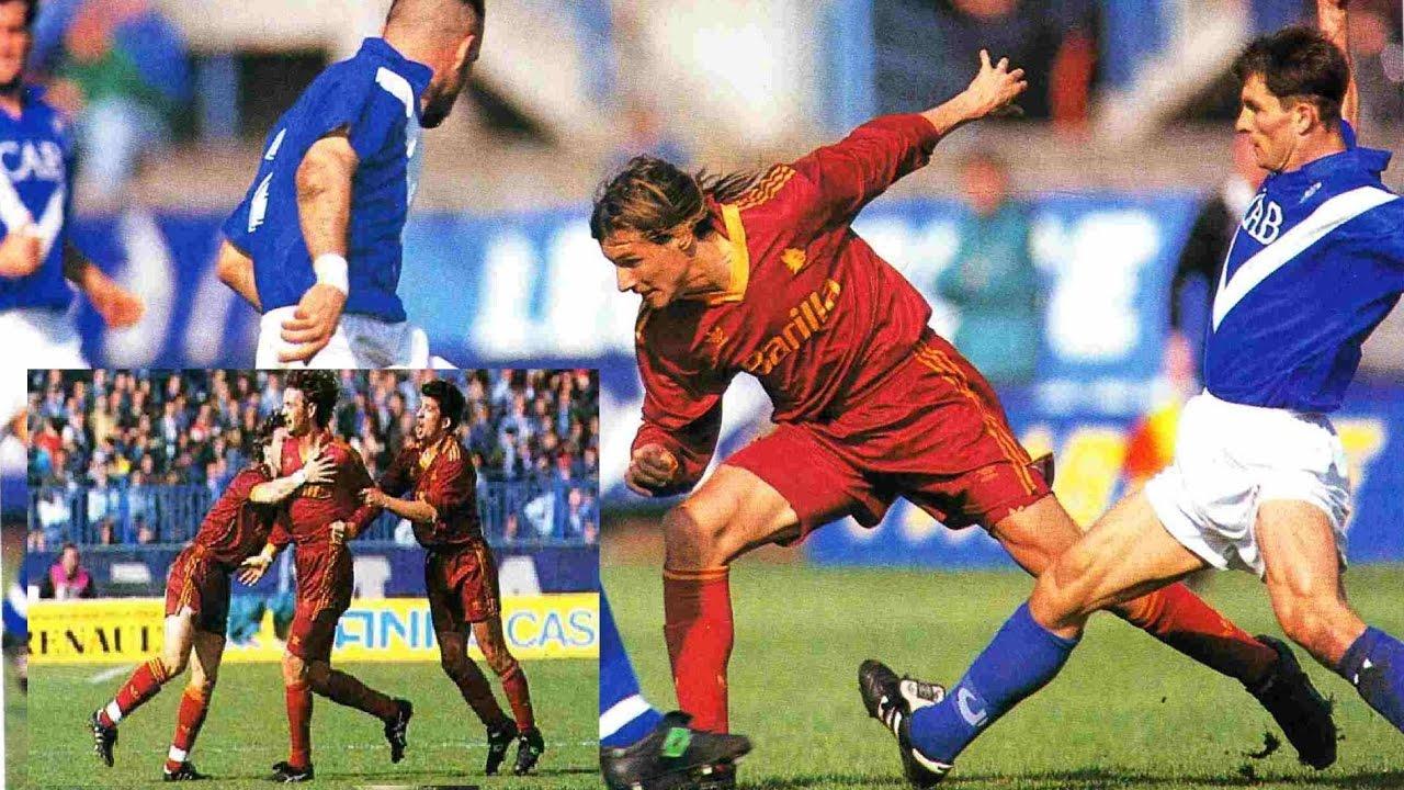Prediksi Roma vs Brescia 24 November 2019