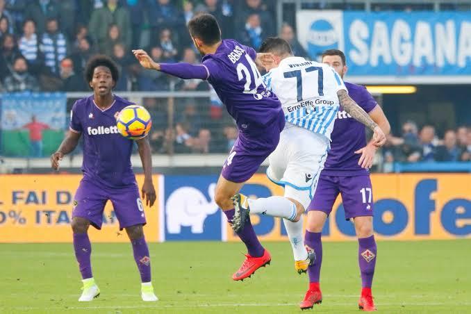Prediksi Fiorentina vs SPAL