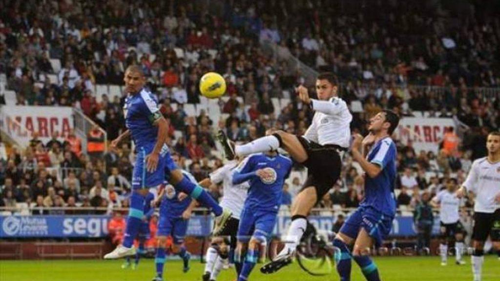 Prediksi Getafe vs Valencia